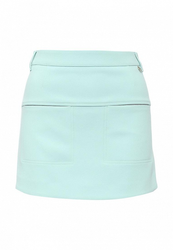 Прямая юбка Atos Atos Lombardini V07007: изображение 1