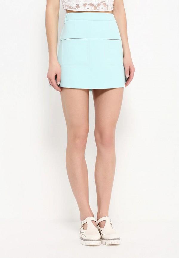 Прямая юбка Atos Atos Lombardini V07007: изображение 3