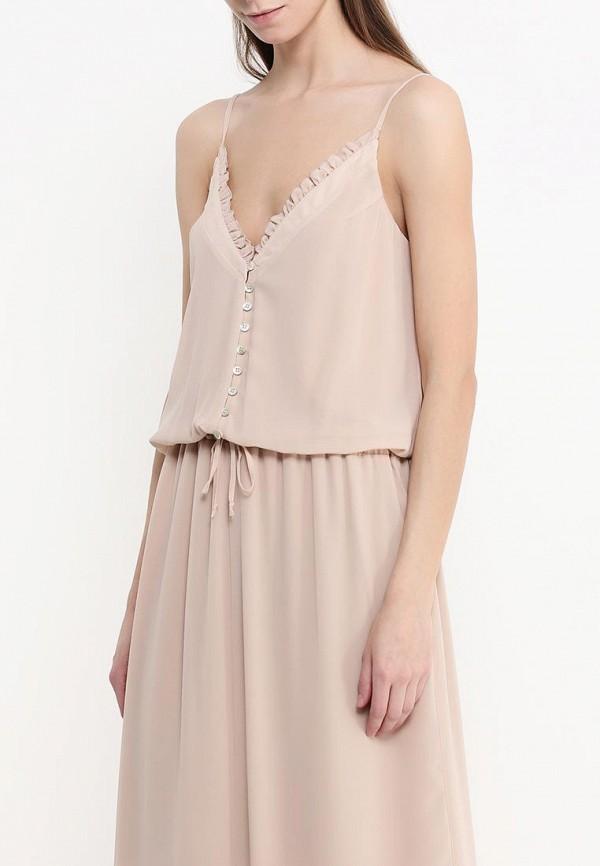 Платье-макси Atos Atos Lombardini V03034: изображение 5
