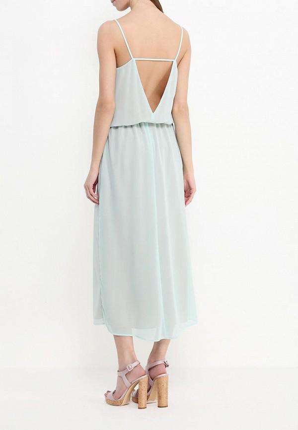 Платье-макси Atos Atos Lombardini V03034: изображение 4