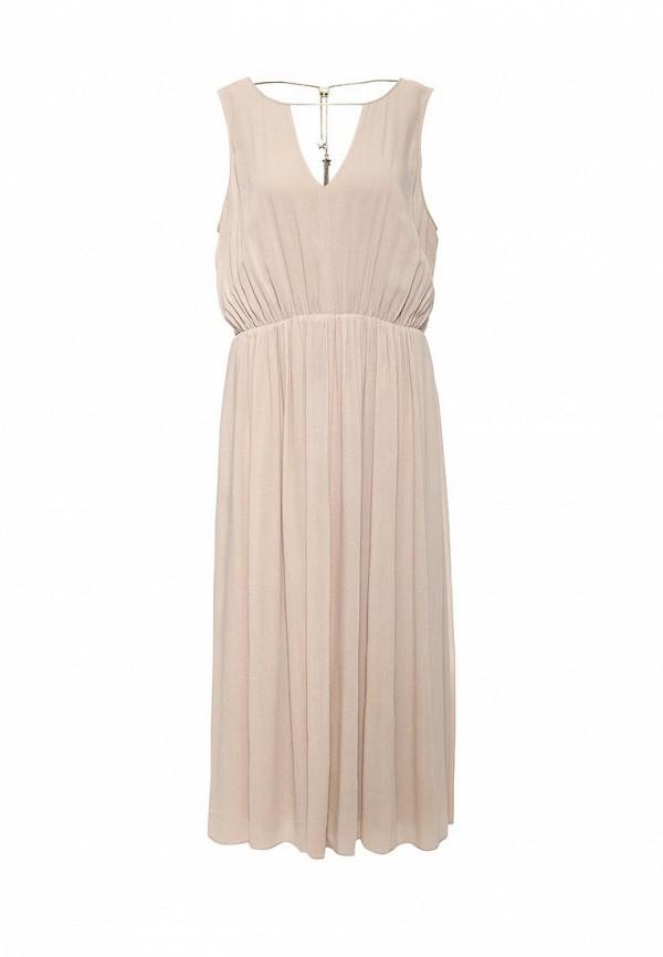 Платье-миди Atos Atos Lombardini V03035: изображение 1