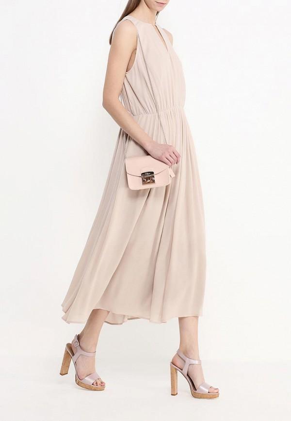 Платье-миди Atos Atos Lombardini V03035: изображение 2
