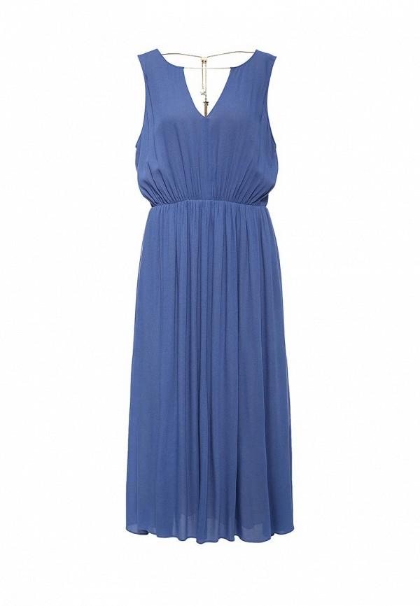 Повседневное платье Atos Atos Lombardini V03035: изображение 1
