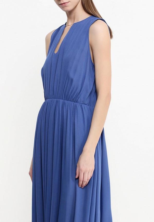 Повседневное платье Atos Atos Lombardini V03035: изображение 4