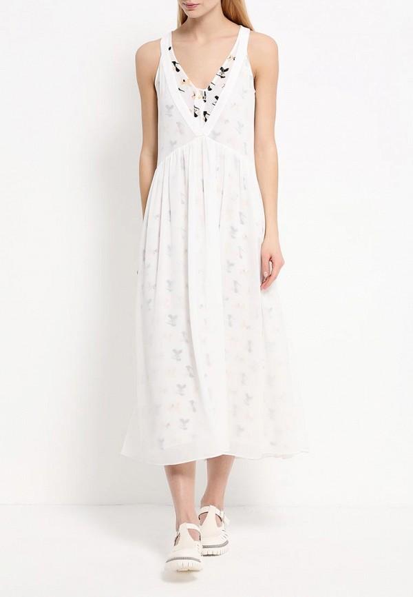 Платье-миди Atos Atos Lombardini V03049: изображение 3