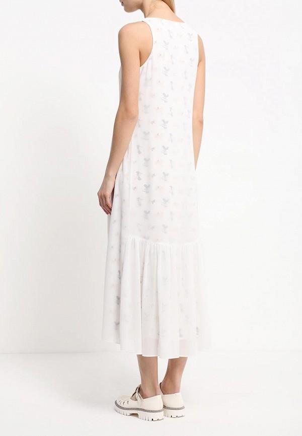 Платье-миди Atos Atos Lombardini V03049: изображение 4