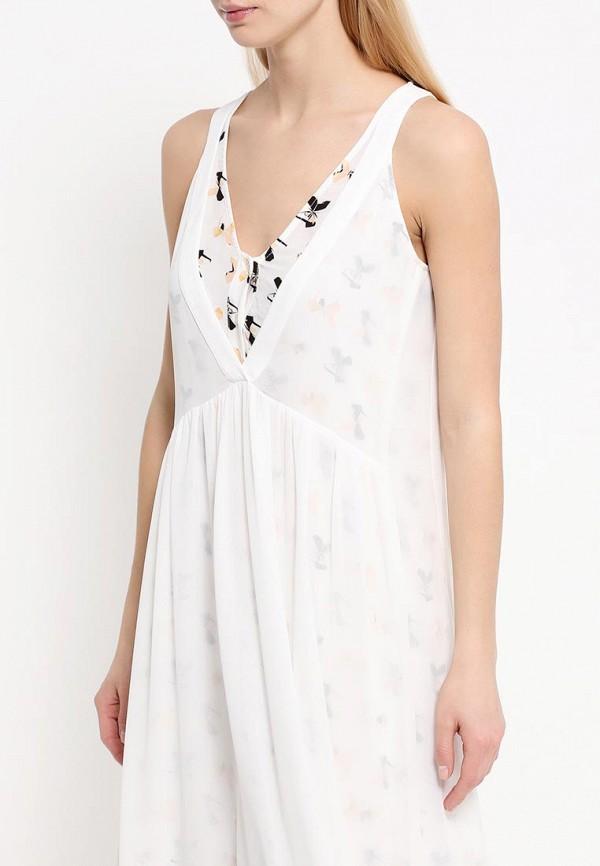 Платье-миди Atos Atos Lombardini V03049: изображение 5