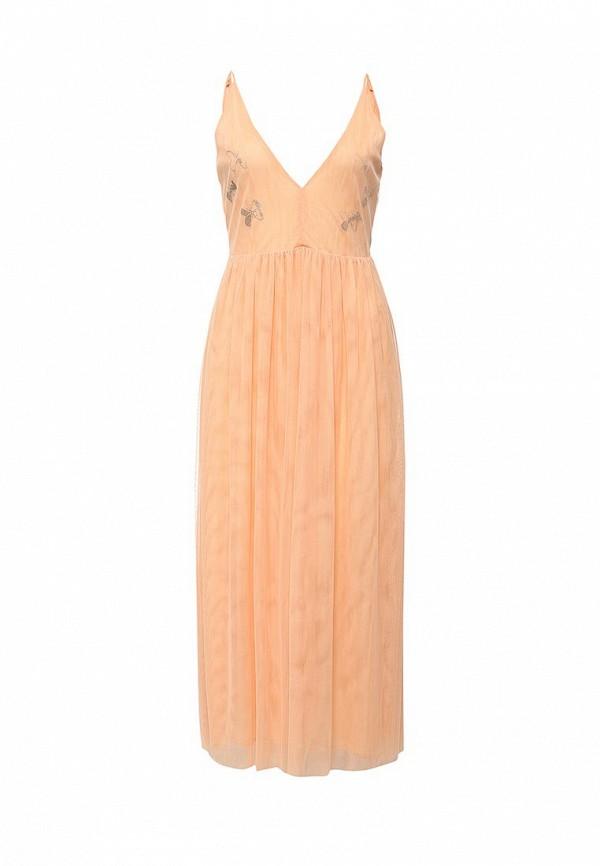 Повседневное платье Atos Atos Lombardini V03040: изображение 1