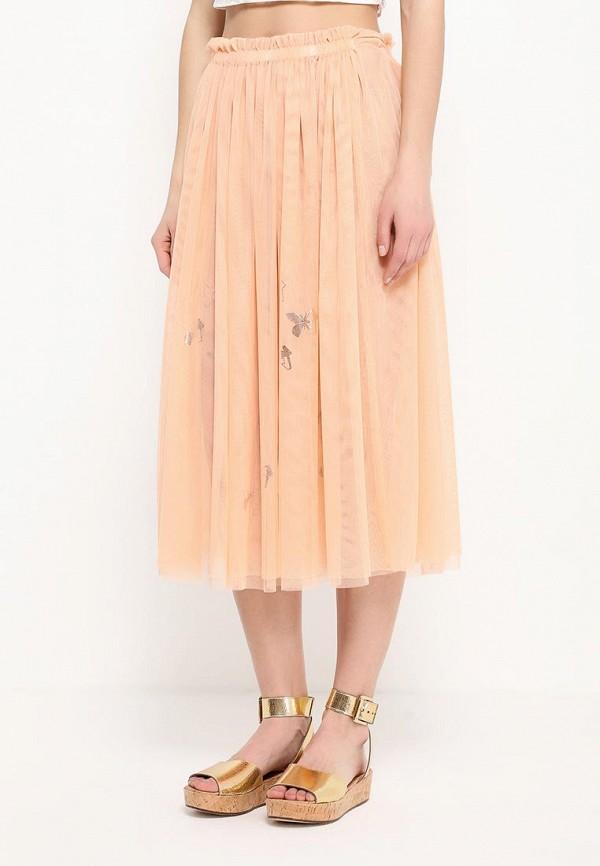 Широкая юбка Atos Atos Lombardini V07009: изображение 4