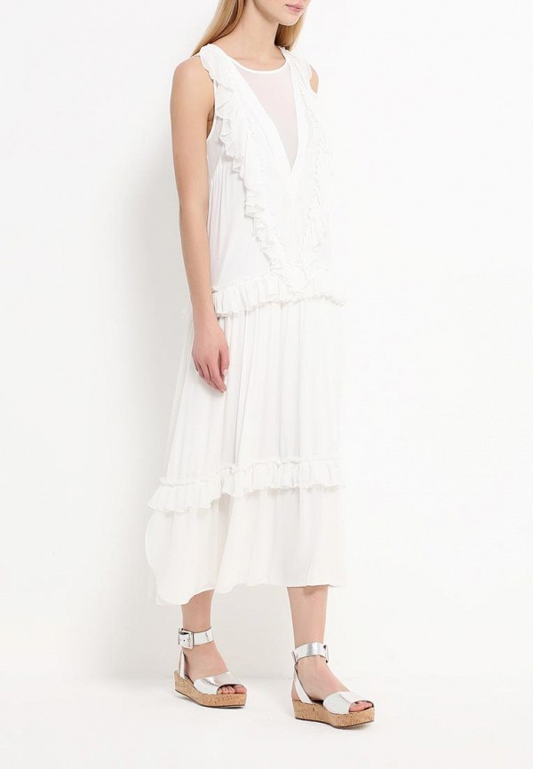 Платье-макси Atos Atos Lombardini V03045: изображение 2