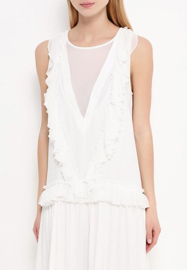 Платье-макси Atos Atos Lombardini V03045: изображение 4
