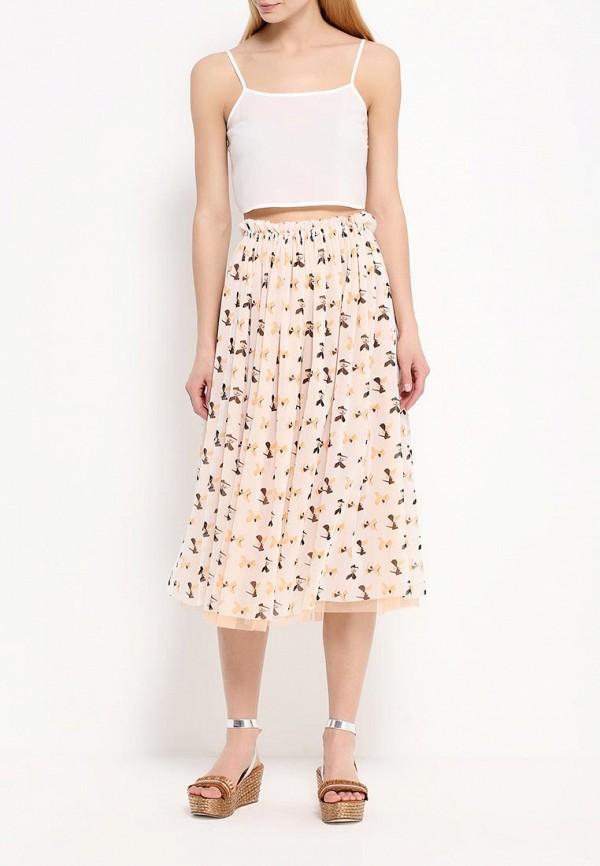 Широкая юбка Atos Atos Lombardini V07003: изображение 3