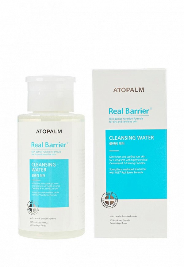 Средство для снятия макияжа Atopalm Atopalm AT012LWQMN00 it s skin средстводляснятиямакияжас