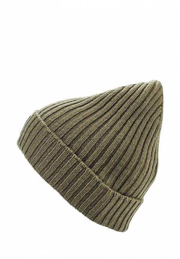Шапка Automobili Lamborghini Knitted Beanie Hat: изображение 1