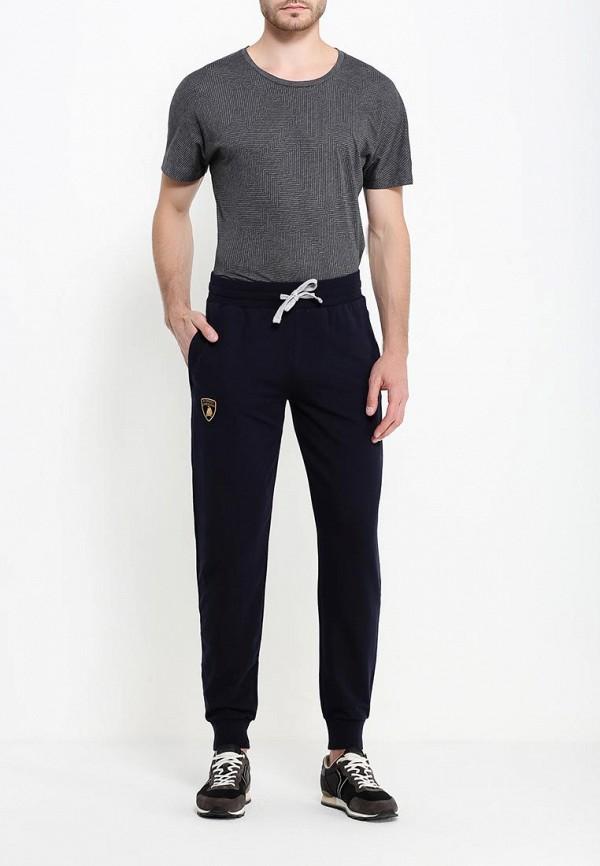 Мужские спортивные брюки Automobili Lamborghini 9011145CCU001EM: изображение 1