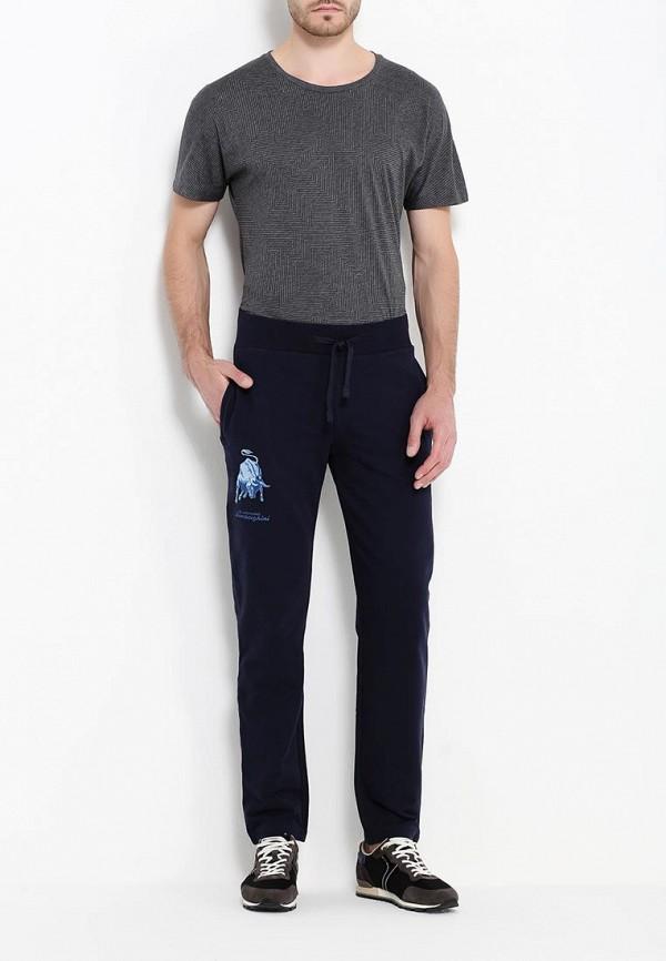 Мужские спортивные брюки Automobili Lamborghini 9010162CCU001EM: изображение 7