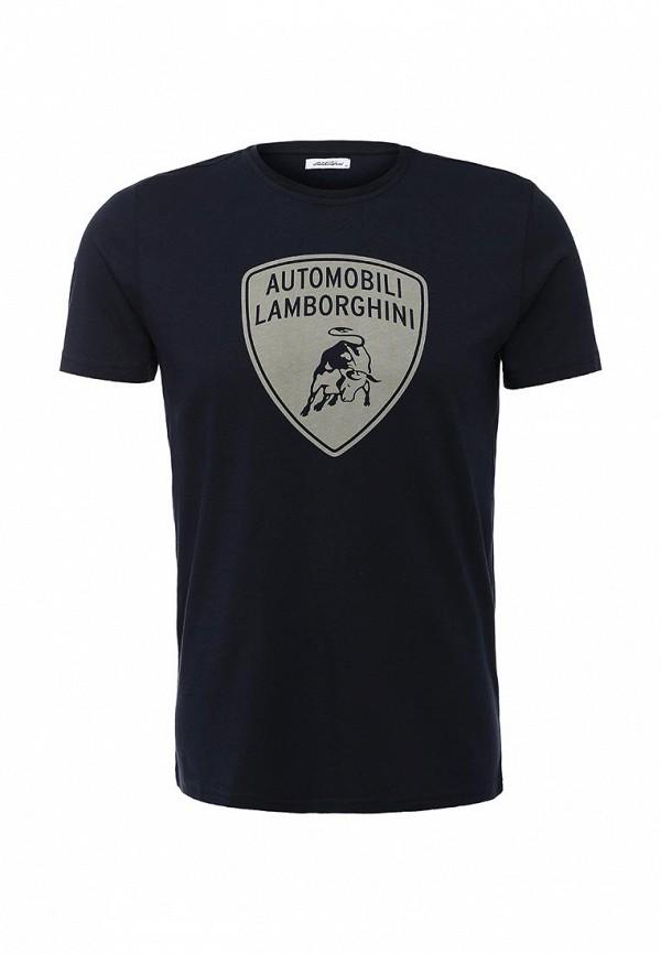 Футболка с надписями Automobili Lamborghini 9011885CCU100EM: изображение 1