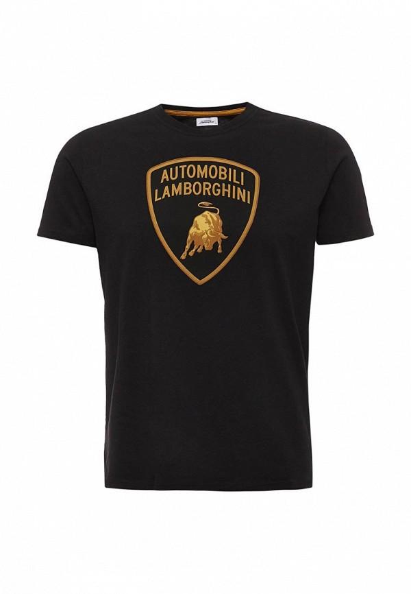 Футболка Automobili Lamborghini Automobili Lamborghini AU007EMXHV44 automobili lamborghini automobili lamborghini au007emion16