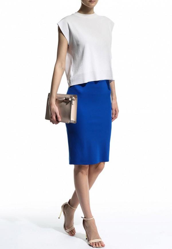 Прямая юбка Aurora Firenze 12388: изображение 3