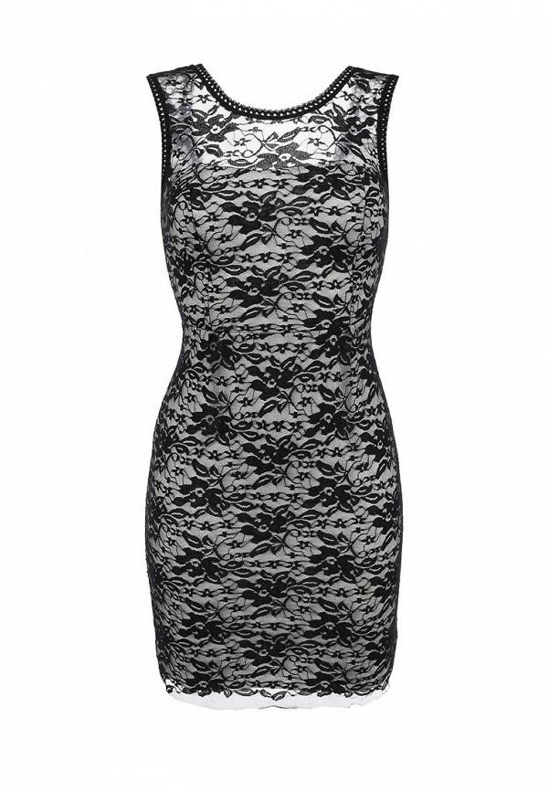 Платье-мини Aurora Firenze 1321: изображение 1