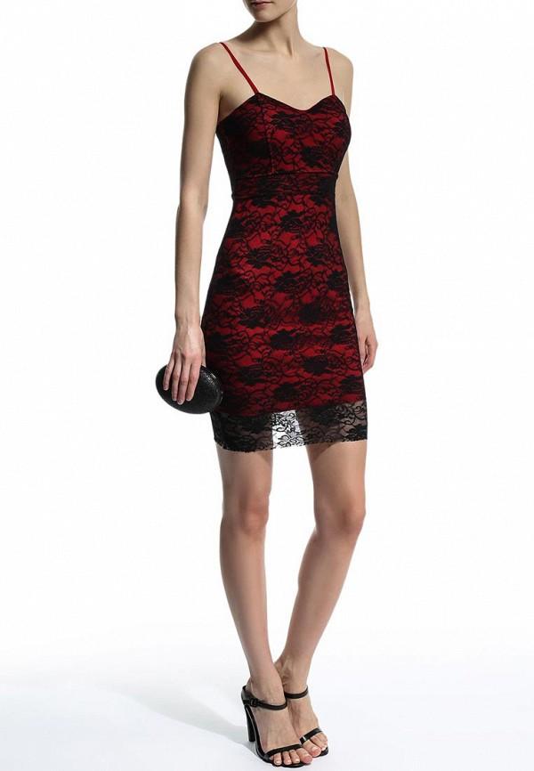 Платье-миди Aurora Firenze 1345: изображение 3