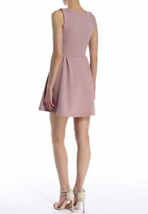 Платье-мини Aurora Firenze 13825 PK: изображение 4
