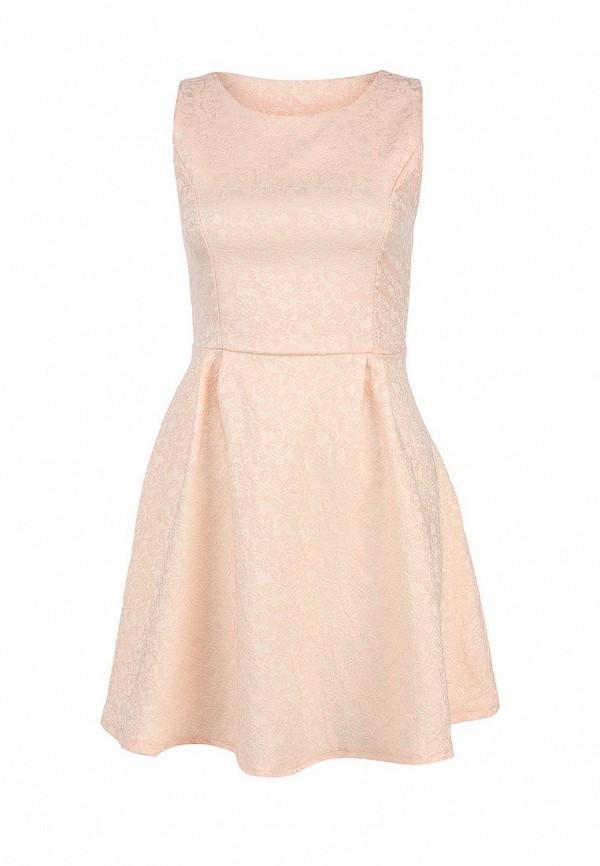 Платье-мини Aurora Firenze 13825-BA: изображение 1