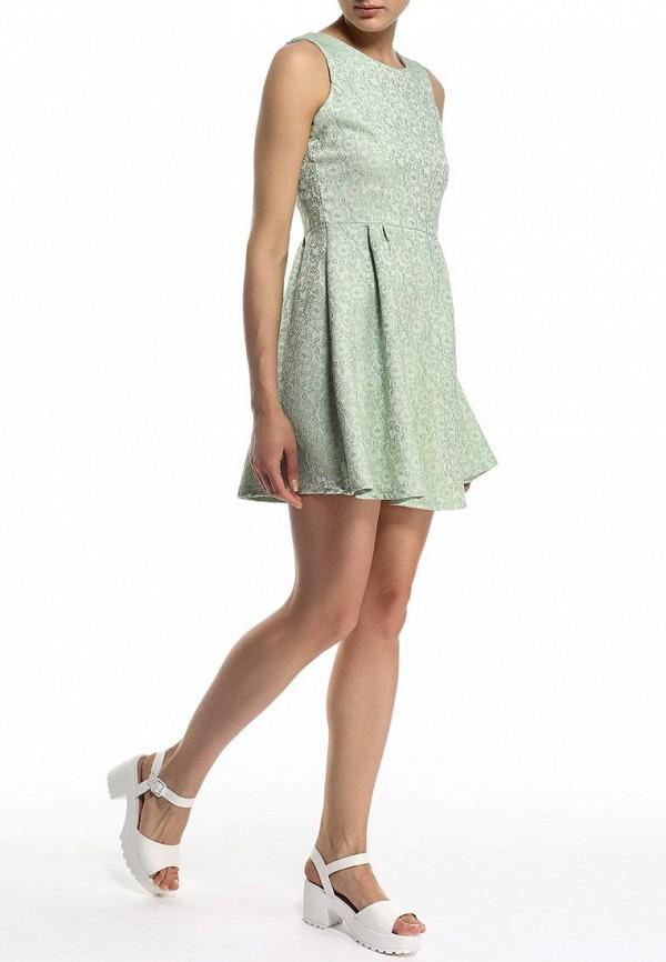 Платье-мини Aurora Firenze 13825-BA: изображение 3