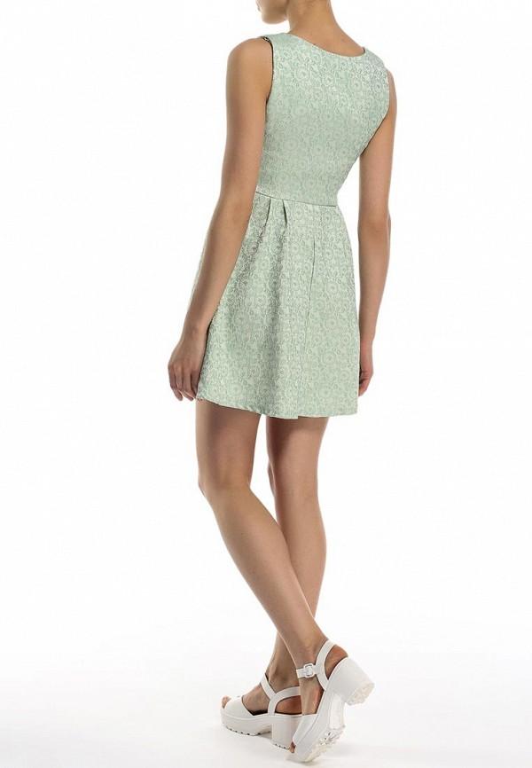 Платье-мини Aurora Firenze 13825-BA: изображение 4