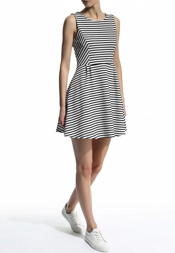 Платье-мини Aurora Firenze 13825-OT3: изображение 3