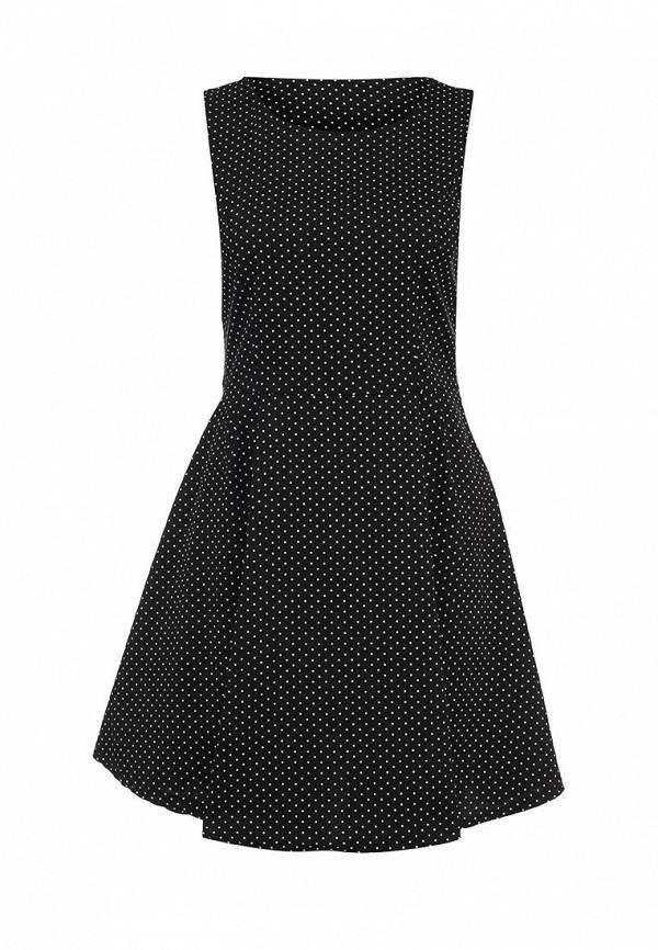 Платье-мини Aurora Firenze 13825-POIS: изображение 1