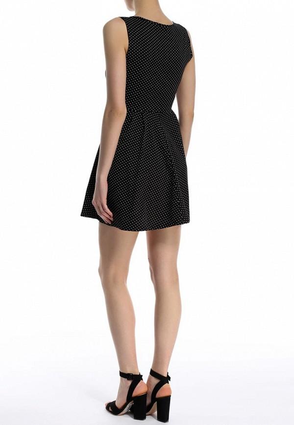 Платье-мини Aurora Firenze 13825-POIS: изображение 4