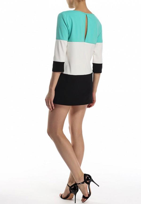 Платье-мини Aurora Firenze 2682: изображение 4