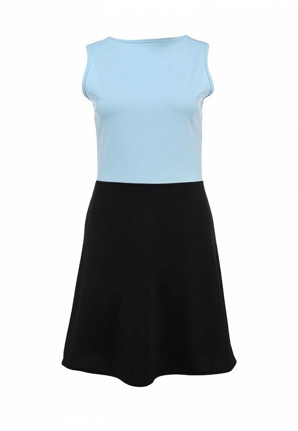Платье-мини Aurora Firenze 2688: изображение 1