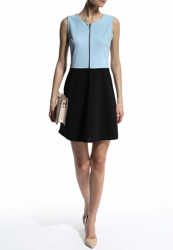 Платье-мини Aurora Firenze 2688: изображение 3