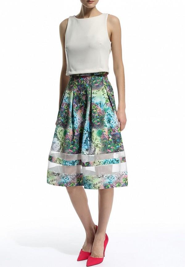 Широкая юбка Aurora Firenze 2905: изображение 3