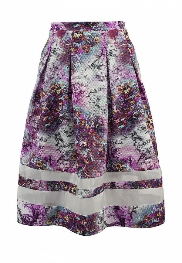 Широкая юбка Aurora Firenze 2905: изображение 1