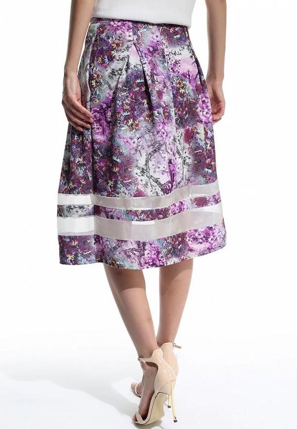 Широкая юбка Aurora Firenze 2905: изображение 4
