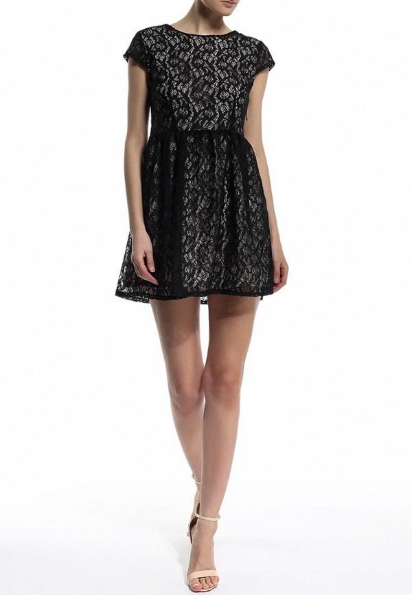 Платье-мини Aurora Firenze 2910: изображение 3