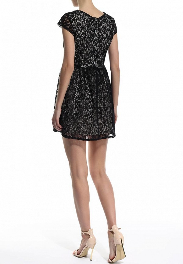 Платье-мини Aurora Firenze 2910: изображение 4