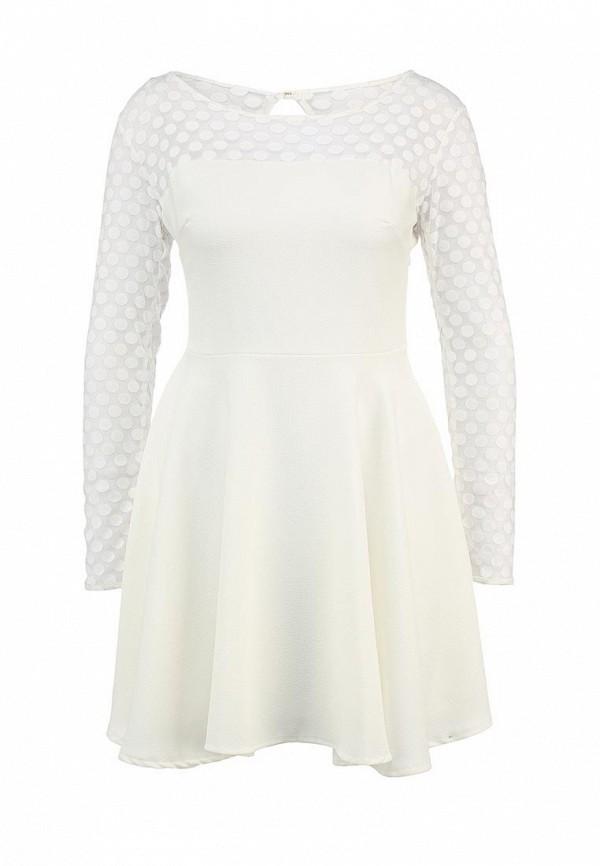 Платье-мини Aurora Firenze 2933: изображение 1