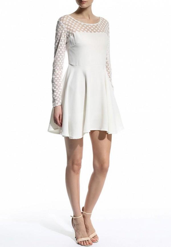 Платье-мини Aurora Firenze 2933: изображение 3