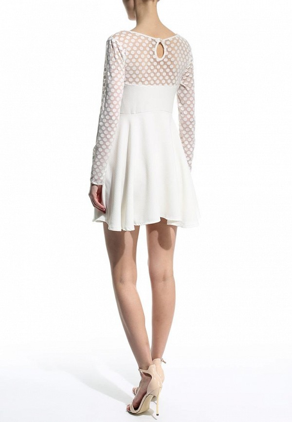 Платье-мини Aurora Firenze 2933: изображение 4