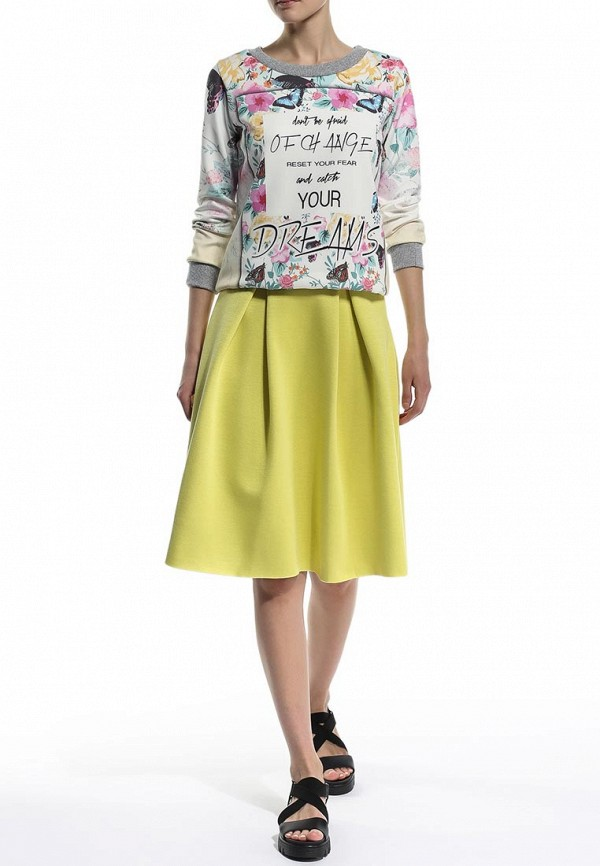 Широкая юбка Aurora Firenze 2973/A: изображение 3