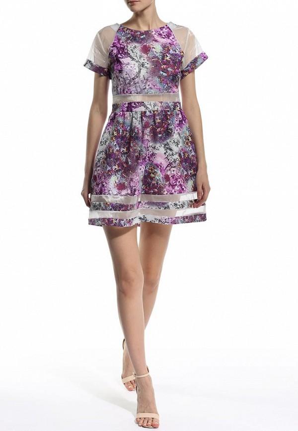 Платье-мини Aurora Firenze 2998: изображение 3