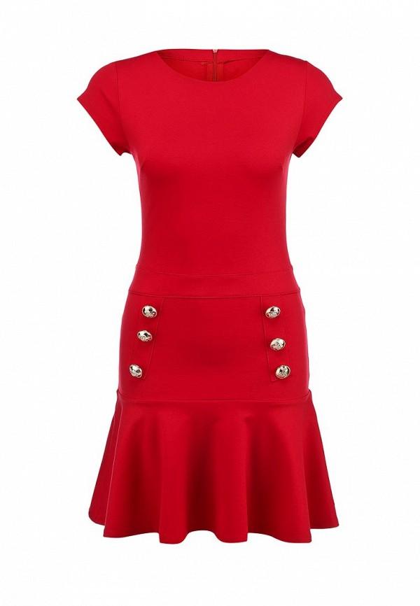 Платье-мини Aurora Firenze 3018: изображение 1
