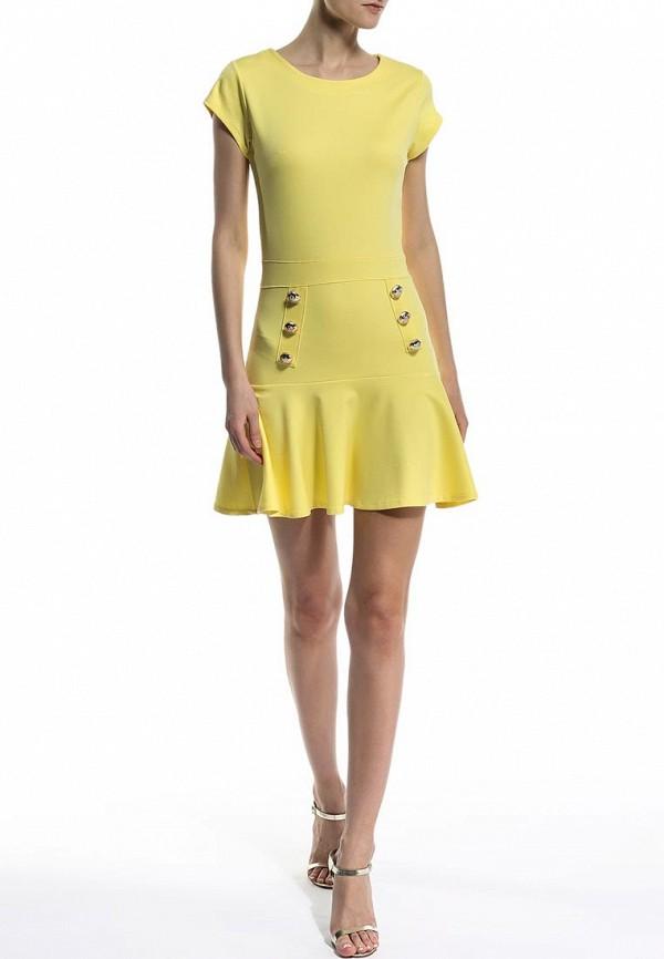 Платье-мини Aurora Firenze 3018: изображение 3