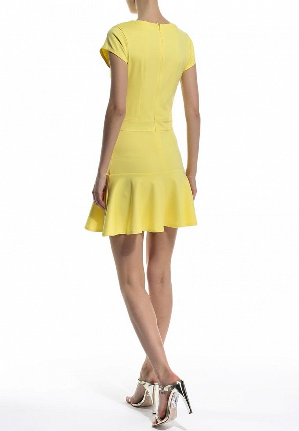 Платье-мини Aurora Firenze 3018: изображение 4