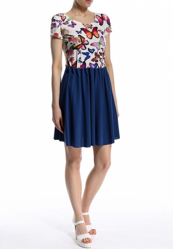 Широкая юбка Aurora Firenze 51: изображение 3