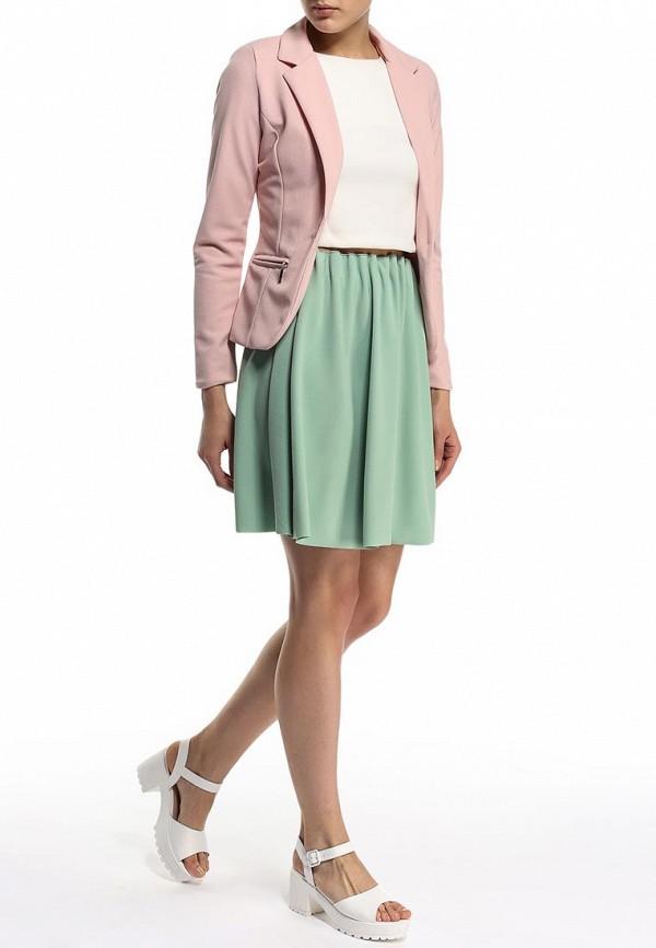 Широкая юбка Aurora Firenze 52: изображение 3